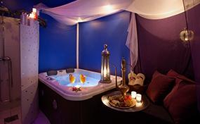 privat spa stockholm